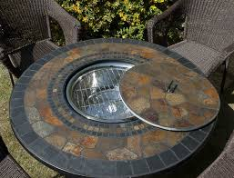 Large Fire Pit Ring by Furniture U0026 Accessories Redesign Fire Pit Grill Bayville As The