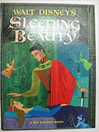 walt disney u0027s sleeping beauty big golden book jane werner