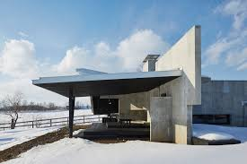 Inverted Living Inverted House The Oslo Of Architecture And Design