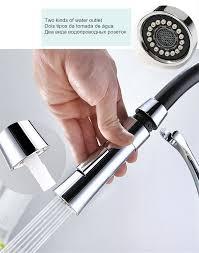 aliexpress com buy deck mount single handle stream sprayer mixer