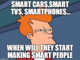 Meme Generator Futurama - futurama fry meme smart cars smart tvs smartphones when will