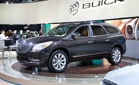 2015 Buick Grand National And Gnx The Best 2017 Buick Enclave Redesign Cars Auto New