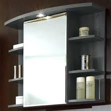Corner Mirrored Bathroom Cabinet Mirrored Bathroom Cabinet Appealing Mirrored Bathroom Cabinets And