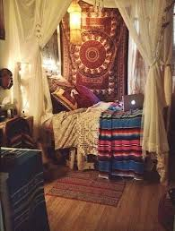 Boho Style Bedroom Best 25 Bohemian Room Decor Ideas On Pinterest Bohemian Room