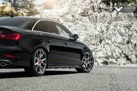 Audi Q5 Black Rims - audi a3 u0026 s3 gallery flow forged wheels u0026 custom rims vorsteiner