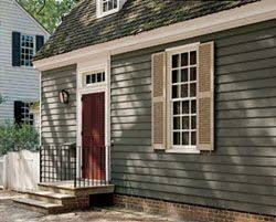 56 best ext colonial colors images on pinterest colonial