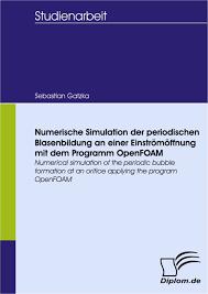 Impuls K Hen Numerische Simulation Der Periodischen Blasenbildung An Einer