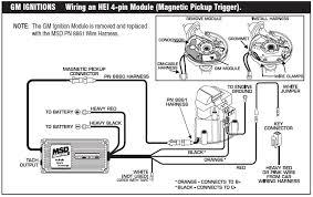 msd hei wiring diagram dodge mallory unilite dist wiring diagram