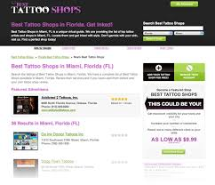 find the best tattoo shops in baltimore maryland get inked