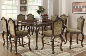 furniture counter height pub style dining sets dining room sets