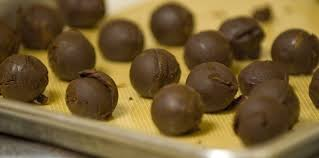chocolate truffles recipe file cooking for engineers