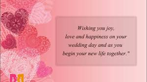 wedding wishes to a wedding wishes messages and quotes congratulations quotes