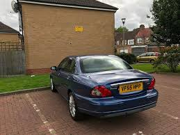 2006 jaguar x type 2 0 d s 4dr manual 2 0l the car traders uk