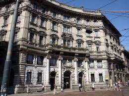 unicredit sede generale piazza cordusio in vendita addio alla sede storica di unicredit