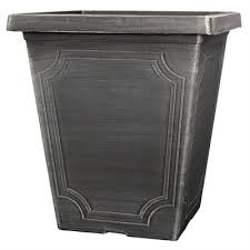 square planter pot from lowe u0027s canada
