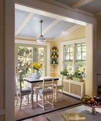 Small Sunroom Dining Room Addition Convert A Screened Porch To - Dining room addition