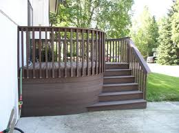 10 elegant front deck ideas you u0027ll fall in love with