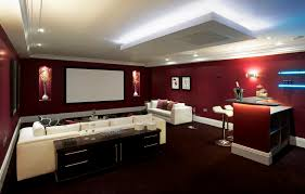 100 awesome home theater and media room ideas for 2018 bar areas