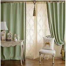 rideaux de chambre à coucher le rideau occultant pas cher ou luxueu obligatoire pour la