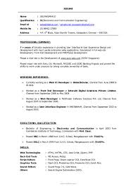 Sample Resume Objectives For Graphic Design by Radiology Clerk Cover Letter