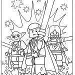 free lego star wars coloring pages printable star wars