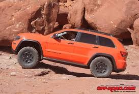 jeep grand cherokee trailhawk off road jeep grand cherokee trailhawk ii google search truckin crude