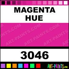 magenta fresco dry egg tempera paints 3046 magenta paint