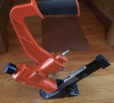 Central Pneumatic Staples central pneumatic 3 in 1 hardwood floor nailer u0026 stapler 99640 ebay
