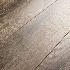 Quick Step Veresque Stonewash Oak Armstrong Rustics Oak Etched Gray 12mm Laminate Flooring Sample