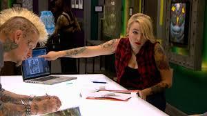 tattoo nightmares season 4 ink master season 4 episode 7 cover up elimination tattoo youtube