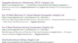 Local Awning Companies Blog Haggetts Aluminum Part 2