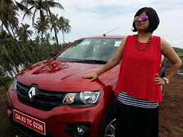 renault kwid red colour renault kwid first drive review aditi u0027s monologue