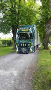 volvo big rig trucks 40 best on the road images on pinterest big trucks classic