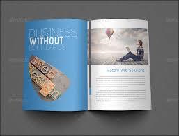 22 multipurpose brochure design psd designs