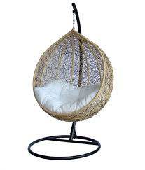 Swing Chair With Stand 17 Types Of Swing Chairs As Gifts For Family You Should Check