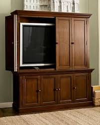 cheap tv armoire dawes flat panel tv armoire suite discontinued at pottery barn