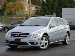 mercedes r350 bluetec for sale mercedes r class for sale carsforsale com