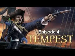 Seeking Episode 4 Let S Play Tempest Pirate Rpg Episode 4 Seeking The