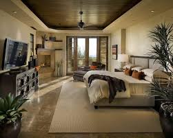 natural nice design of the modern luxury homes interior design