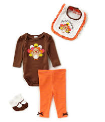 infant thanksgiving starting out kids baby baby girls u0026 sets dillards com