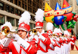 macy s thanksgiving day parade 2015 live performers how