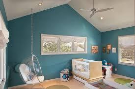 chambre bébé bleu decoration chambre bebe bleu visuel 5