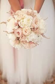 bouquet for wedding flower bouquet for wedding best 25 blush wedding bouquets ideas on