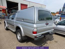 mitsubishi colt pick up mitsubishi l200 2 5 td 64876 used available from stock
