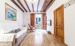 authentic mediterranean old town palma apartment palma de