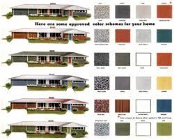 Ranch Style Home Decor Exterior Paint Schemes For Ranch Homes Nice Exterior Paint Schemes