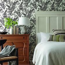 york wallcoverings home design joanna gaines forest fern wallpaper by york leland s wallpaper
