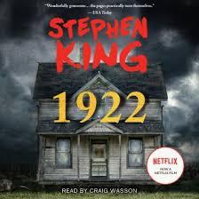 kitab indir oyunlar oyun oyna en kral oyunlar seni bekliyor 1922 a novel audio book by stephen king audiobooks net