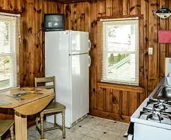 cottage rental with kitchen at sebago lake maine