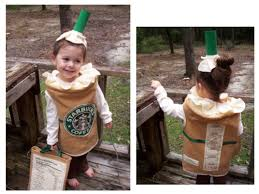 Starbucks Halloween Costume Adults 40 Awesome Homemade Kid Halloween Costumes